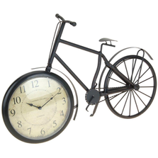 Ceas de masa model bicicleta