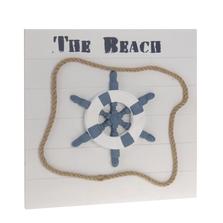 Tablou design marin, carma, The Beach