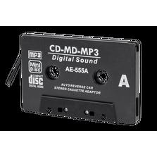Adaptor auto retro caseta cu mufa jack pentru MP3 URZ0234