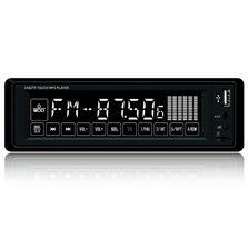 Player Auto MP3 cu ecran TOUCHSCREEN si telecomanda, 4 x 45W, Soling SLR-337