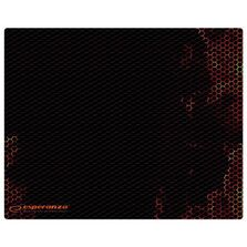 MOUSE PAD GAMING RED 30X24