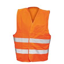 Vesta reflectorizanta Orange
