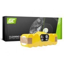Baterie 80501 pentru aspirator iRobot Roomba 510 530 540 550 560 570 580 610 620 625 760 770 780