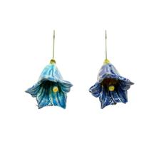 Floare ceramica, Gentiana