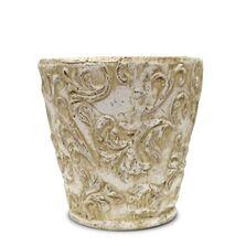 Ghiveci din ceramica, 14x15 cm