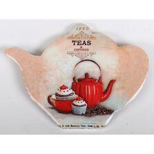 Magnet forma ceainic