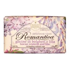 Sapun Nesti Dante Romantica, 250 g