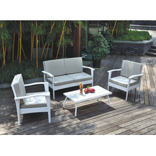 HR SET MOBILIER RIGA 4 PIESE