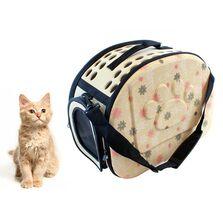 Geanta de Transport pentru Caine sau Pisica BEJ AG644F