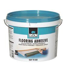 Adeziv pentru Mocheta sau Linoleum din PVC si Cauciuc, 6kg, Bison